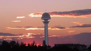 Türkiye'nin Başkenti Ankara'da Gezilecek 36 Yer