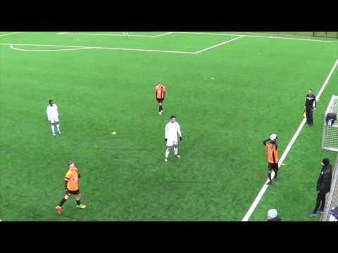 FCK vs FC Roskilde U15_18 marts 2017