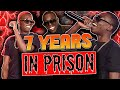 Why BOBBY SHMURDA Was SENTENCED to 7 YEARS In PRISON