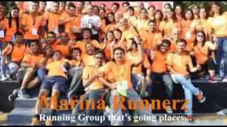 Marina Runnerz Marathon 2017