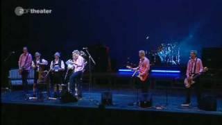 Die Toten Hosen und Biermösl Blosn - Wir (live im Burgtheater Wien, Abvent 2001)