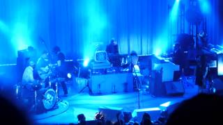 Jack White - Steady, As She Goes - Eventim Apollo, London, 3/7/14