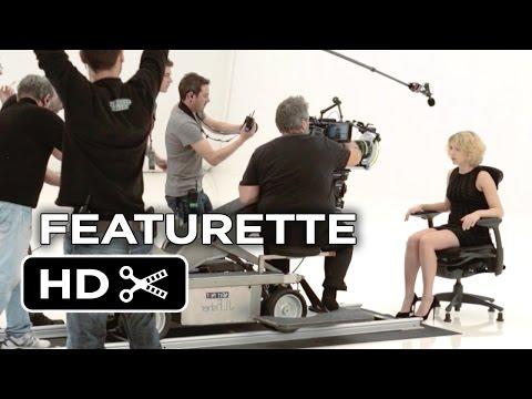 Lucy Featurette - Luc Besson (2014) - Scarlett Johansson Sci-Fi Action Movie HD