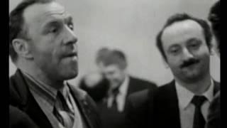 """""""Дорожные жалобы"""". 1974. Театр на Таганке"""