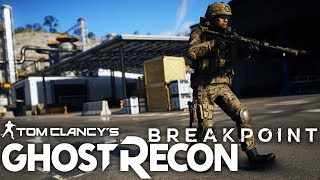 Ghost Recon: Breakpoint #9 - Blown Away!