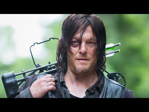 The Walking Dead Characters Most Likely to Die in Season 8