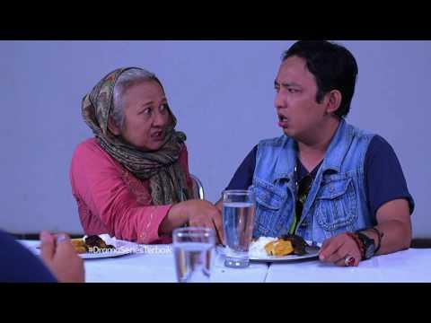 """RCTI Promo Layar Drama Indonesia """"AMANAH WALI"""" Episode 1"""
