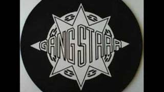 Gang Starr - Battle (with lyrics)