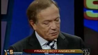 Angelini intervistato in esclusiva a La Signora in Giallorosso