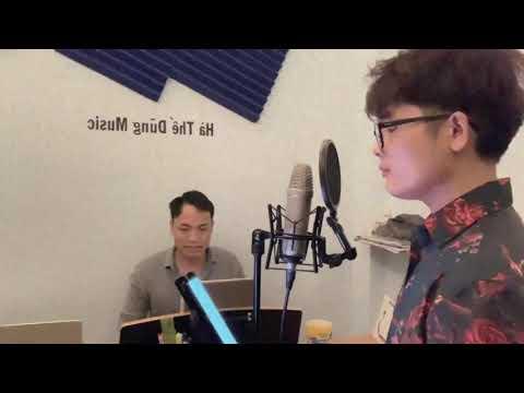 Hướng dẫn hát NHỮNG ĐỒI HOA SIM – GV Hà Thế Dũng và HV Minh Tâm