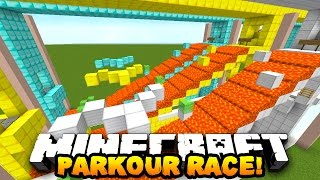 Minecraft DIAMOND vs GOLD vs IRON! with PrestonPlayz, CampingRusher & KiingTong