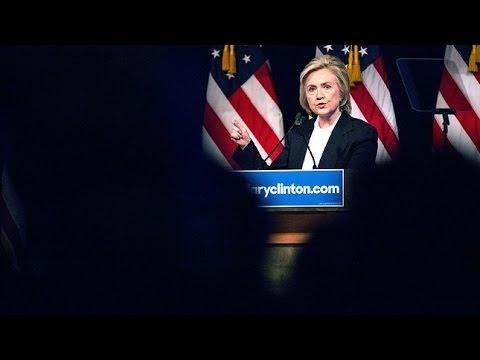 Talk Like Warren, Act Like a Clinton