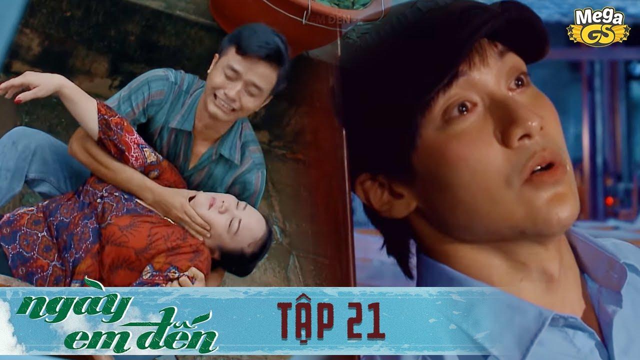 NGÀY EM ĐẾN TẬP 21 - Phim hay 2021 | Hạ Anh, Bạch Công Khanh, Dũng Bino, Cao Minh Đạt, Thân Thúy Hà