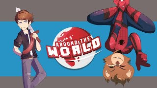 Around the World UHC Season 2 - Episode 2 - Exploring Underground [Highlighted]