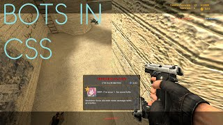 Counter-Strike: Source (Dust 2 Unlimited)