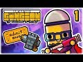 Gungeon NEW UPDATE! | Part 1 | Let's Play: Enter The Gungeon: A Farewell To Arms | PC Gameplay HD