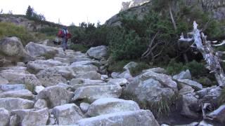 Szlak do Czarnego Stawu pod Rysami - 20130907 - 0754