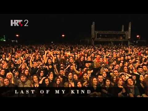 Alice In Chains - INmusic Festival (Zagreb '10) PRO SHOT (Full)