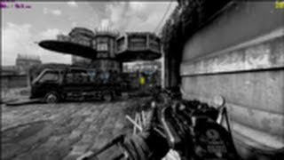 BO2 PC DLC Apocalypse mapa POD