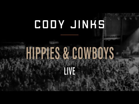 Cody Jinks - Hippies & Cowboys (Explicit Language)