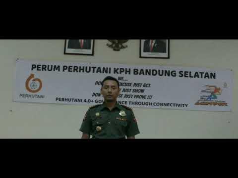 Testimoni Festival Seribu Petualangan Kph Bandung Selatan