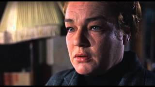 Simone Signoret in The Deadly Affair (1966)