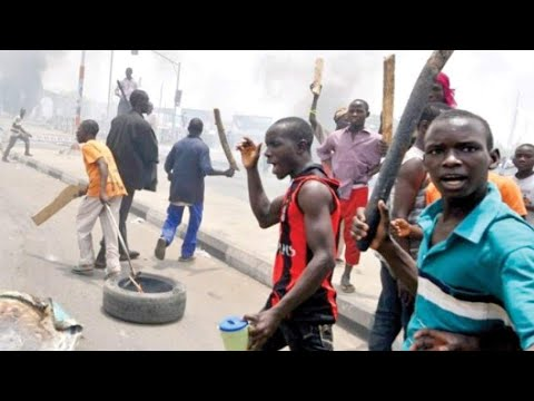 Election Violence In Nigeria 2019 #Part 1