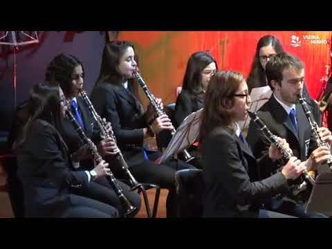 Concerto de Ano Novo - Banda Filarmónica de Vilar Chão