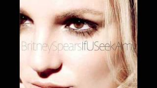 Britney Spears - If U Seek Amy (Official Acapella)
