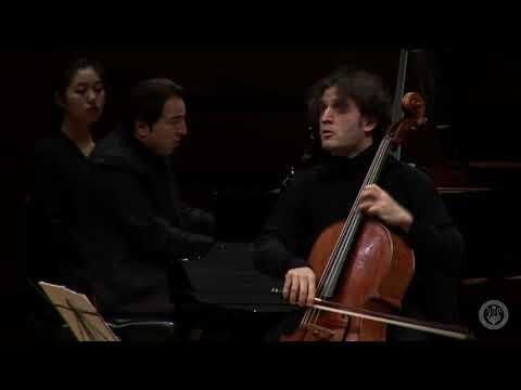 Nicolas Altstaedt And Fazil Say: Live At Koerner Hall