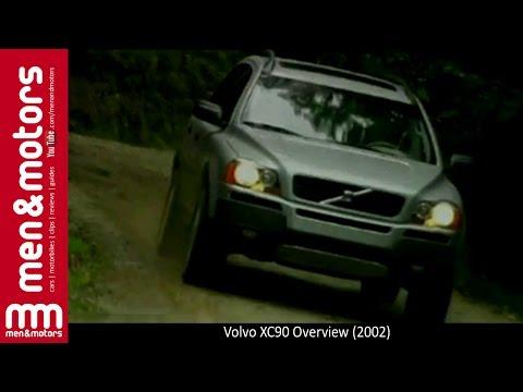 Volvo XC90 Review (2002)