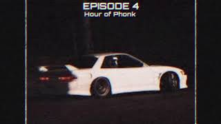 1 Hour of PHONK/MEMPHIS/808 COWBELL   EPISODE 4