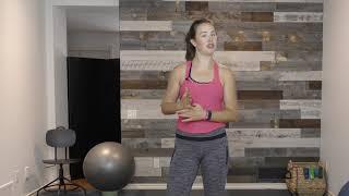 Advanced Balance Training Handbook   Introduction Video