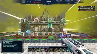 FortressCraft Evolved (S2) AdventuresPack #18 - Problemy z paliwem i ładujemy O.E.T