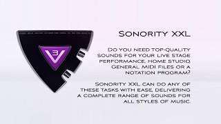 V3 Sonority XXL - Orchestra Movie Composer