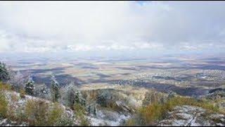 Западно - Сибирская равнина. География 8 класс