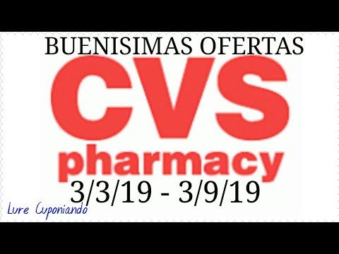 CVS... Tenemos productos Gratis y mas buenas ofertas ➡ 3/3/19 - 3/9/19