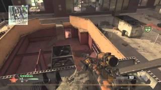 RnR FTW | Last MW2 Minitage (HD) Thumbnail