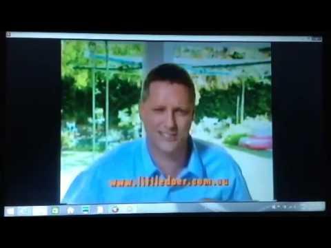 The Little Doer Carpet 2001 Ad Youtube