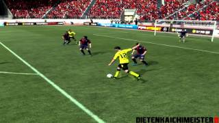 FIFA 12 PC - Virtual Pro Amazing Goal [HD]