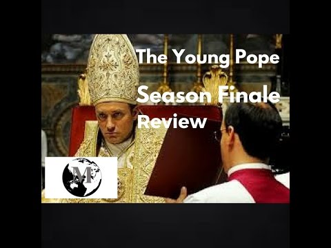 The Young Pope Season Finale Review