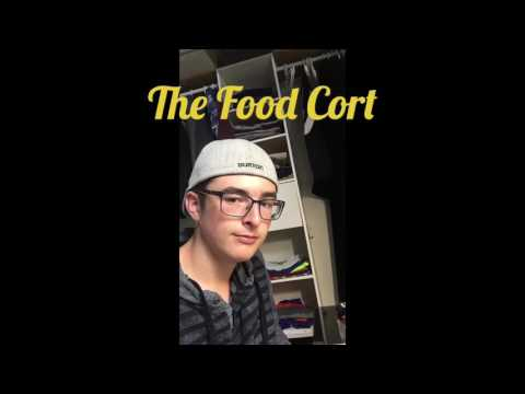 TheFoodCort - backshop food reviews Jahalepiano burger