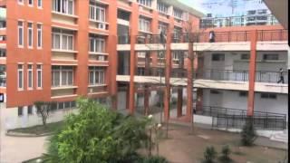 黄冈中学惠州学校2012届初一(9)班 毕业视频