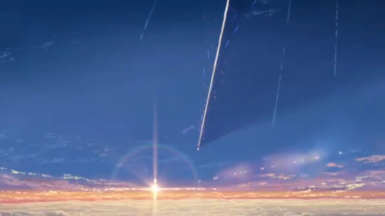Kimi no na wa (your name) live wallpaper v2.5.3 in glorious 4k 60fps (no music) features: Kimi no Nawa (Your Name) 2 minutes Live Wallpaper # ...