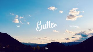 Download BTS - Butter Piano Cover