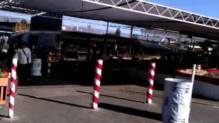 DJ Mister Vee : BerrryEssa Flea Market , San Jose