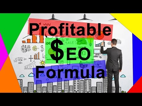 Use This Small Business SEO Formula SUPER SIMPLE!