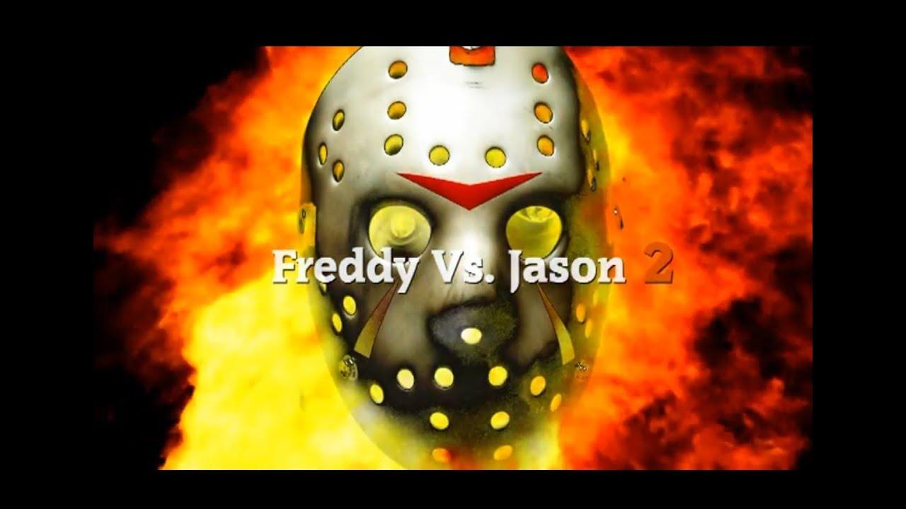 Freddy Vs Jason 2 Youtube