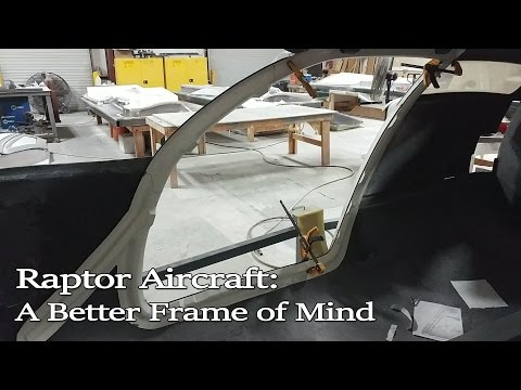 Raptor Aircraft March 11th 2017