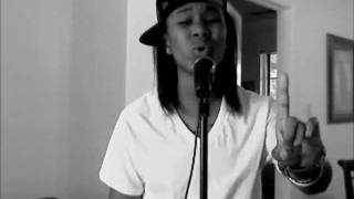 Tynisha Keli - I Wish You Loved Me (Doddy cover)